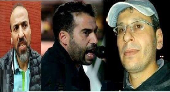 معتقلو الحراك بعكاشة يعلقون إضرابهم عن الماء بعد الاستجابة لبعض مطالبهم داخل السجن