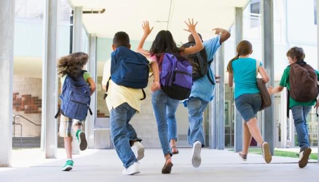 3 نصائح مهمة للدخول المدرسي لطفلك
