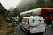 مصرع 5 مغاربة في حادثة سير شمال إسبانيا