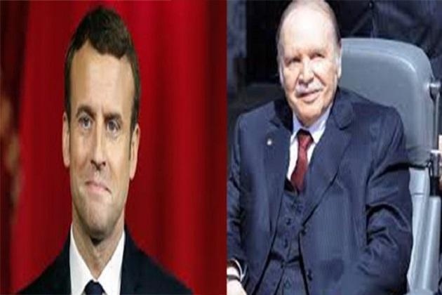 الجزائر تعين سفيرا في باريس بعد بقاء المنصب شاغرا لحوالي عامين