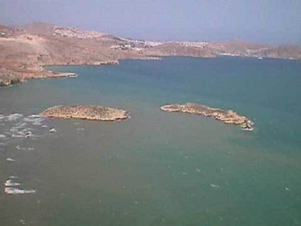 الجيش الاسباني ينفي قيامه بأعمال بناء في أرخبيل الحسيمة