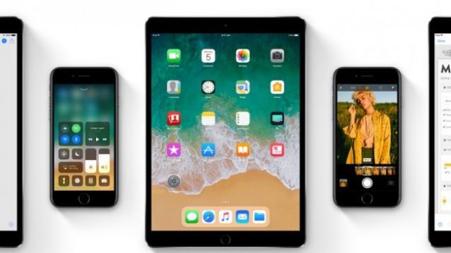 اليوم.. iOS 11 يصل لمستخدمي أجهزة آبل في جميع أنحاء العالم