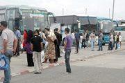 إحالة متورطين في الزيادة في أسعار تذاكر النقل على القضاء