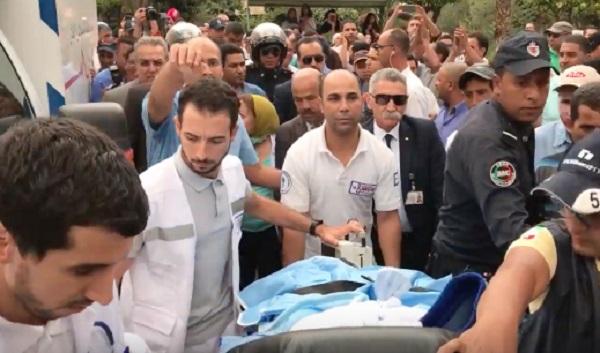 عصابة يتزعمها طبيب وارء اختطاف رضيع من مستشفى بمراكش