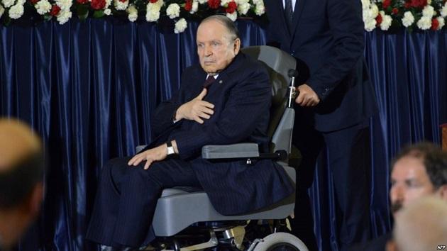 الجزائر: الحكومة تدعو أحزاب الموالاة لمواجهة المطالبين بعزل بوتفليقة