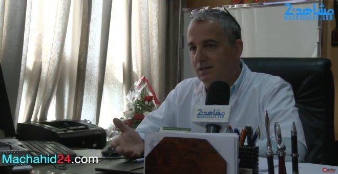 الدكتور محمد علي برادة: الرغبة في الإنجاب ليست رفاهية وهذا طلبي من شركات التأمين الصحي