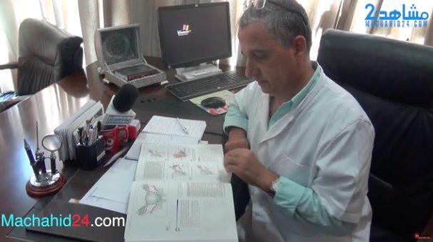 بالفيديو.. الدكتور محمد علي برادة يوضح حقيقة تأثير حبوب منع الحمل على الخصوبة