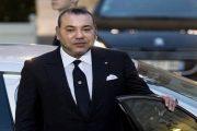 القضاء الفرنسي يتابع مغربيا حاول اختراق الموكب الملكي بباريس