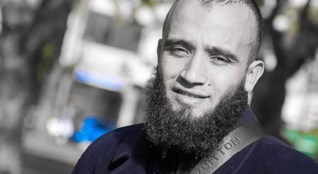 المرتضى اعمراشا يعترف بإفطاره رمضان في السجن
