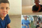 التلميذ عبد الرحمان العزري ممنوع من الالتحاق بالمدرسة بسبب الاعتقال