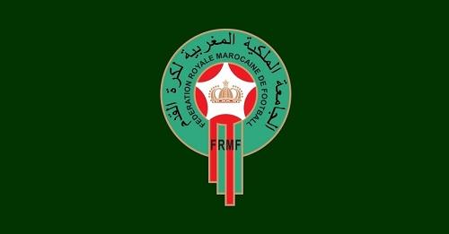 لقجع يستعرض المشاريع المستقبلة للنهوض بكرة القدم الوطنية