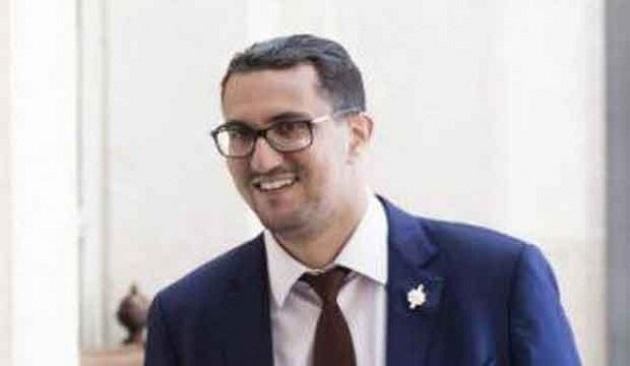 فرنسا.. اعتقال البرلماني من أصول مغربية مجيد الغراب بسبب تعنيفه لزميله