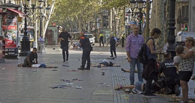 اسبانيا.. اعتقال مغربي آخر على خلفية أحداث برشلونة