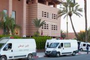 مراكش.. ايقاف 596 شخصا مبحوثا عنهم منذ حلول شهر شتنبر الجاري