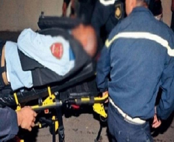 العرائش.. تسابق بين سيارتين من نوع 4x4 ينتهي بمقتل ضابط شرطة