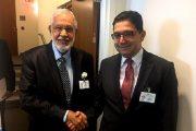 ليبيا ممتنة للمغرب لدعمه لها في أزمتها