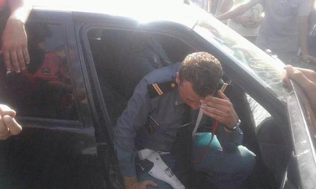 مراكش.. إصابة دركيين أثناء تدخل لاعتقال مجرم