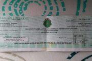 شيك تعويض لجندي بقيمة 174 درهم عن 19 سنة خدمة يلهب