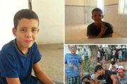 الحسيمة.. مطالبة بإطلاق سراح أطفال الحراك لمتابعة دراستهم