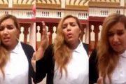 القضاء يتابع نوال بنعيسى في حالة سراح بتهمة التحريض