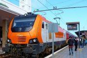حركة سير القطارات بين مراكش والبيضاء تستأنف اليوم الأربعاء