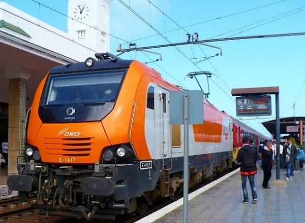 هام.. تغيير في حركة سير القطارات إلى غاية 31 دجنبر المقبل