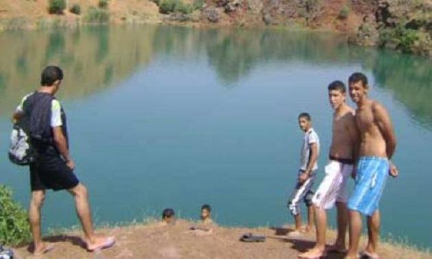 مصرع 13 شخصا غرقا بالحوض المائي لنهر سبو خلال فترة الصيف