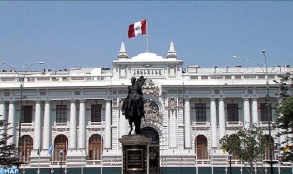"""البيرو تصفع """"البوليساريو"""" وترفض صداقة برلمانية معه"""