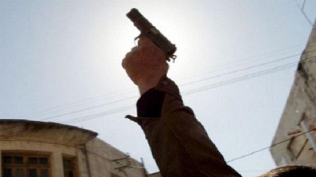 سلا.. الرصاص يلعلع لإيقاف شخص هدد حياة موظفي الشرطة والمواطنين