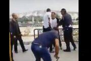 فيديو لمطاردة بوليسية مثيرة يلهب