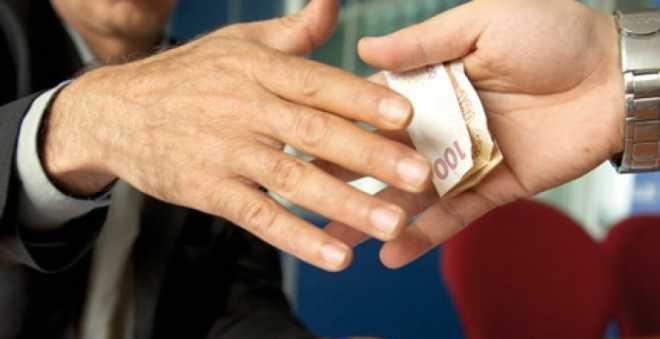 دراسة: الرشوة منتشرة بقوة في قطاع الضرائب