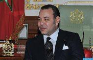 منح الملك جائزة الاعتراف الخاص للريادة في النهوض بقيم التسامح