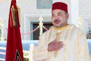 الملك يهنئ قادة الدول الإسلامية  بعيد المولد النبوي