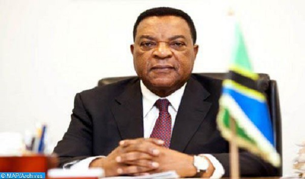تنزانيا.. قضية الصحراء المغربية تعد من اختصاص مجلس الأمن حصرا