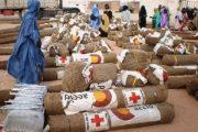 منظمة داعمة للبوليساريو تسرق أموال المساعدات الموجهة لمخيمات تندوف