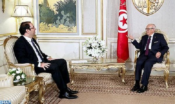 تونس.. تعديل وزاري واسع يشمل 13 وزارة