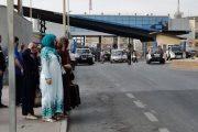 إسبانيا بصدد إعادة النظر في ولوج مغاربة الشمال سبتة بدون