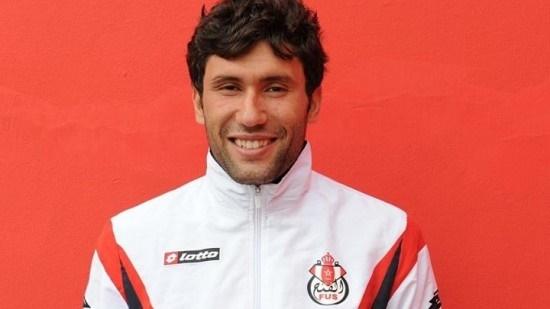 البحري يغيب عن مباراة النادي الصفاقسي التونسي