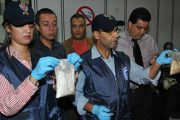 اعتقال مواطن برازيلي بمطار محمد الخامس متورط في تهريب الكوكايين