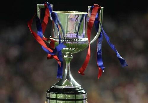 مواجهات سهلة للريال والبارصا في كأس ملك إسبانيا