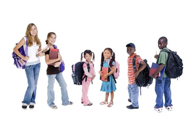 10 نصائح للتعامل مع طفلك قبل اليوم الأول للدخول المدرسي