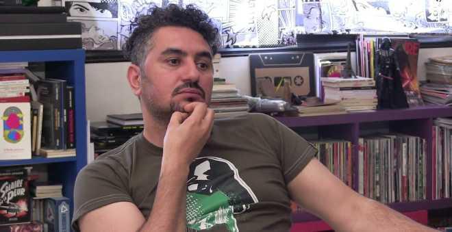هشام العسري يكشف سر صاحبة