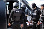 تفكيك خلية إرهابية كانت تخطط لأعمال إجرامية منها الذبح
