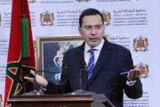 الحكومة تعلق على مشروع قرار مجلس الأمن المتعلق بالقضية الوطنية