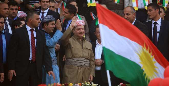 المغرب يرفض انفصال كردستان العراق.. وهذه هي الأسباب