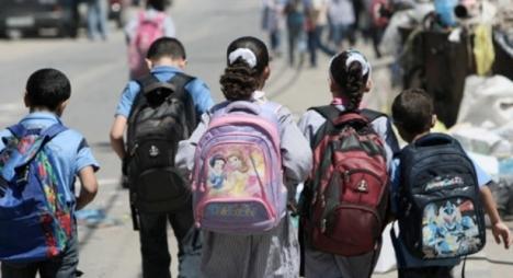 الحكومة تتجه إلى رفع الإمكانيات المادية والبشرية للتعليم