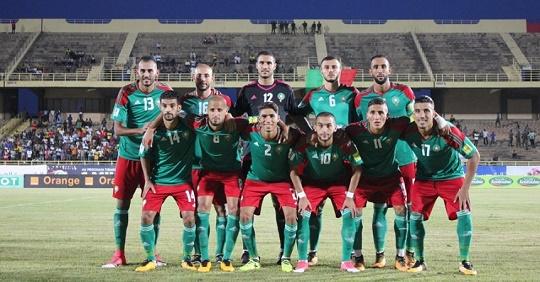 توقيف الدوري المغربي للمحترفين 15 يوما