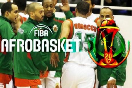 المغرب يواجه مصر في ربع نهاية كأس إفريقيا لكرة السلة