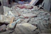 الدار البيضاء..مصرع شخص وثلاث إصابات لدى انهيار منزل بالمدينة القديمة
