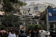 زلزال قوي يضرب المكسيك والحصيلة الأولية تؤكد مقتل العشرات